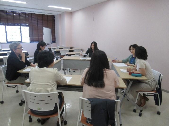 -看護師国家試験全員合格を目指して-                 『看護学部FD研修会』が開催されました
