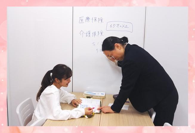国家試験に向けて ~One-on-One 特訓編~