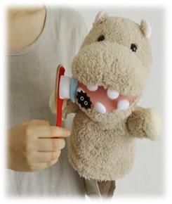 6月4日は虫歯予防デー!!~口の中から身体の健康を守ろう~