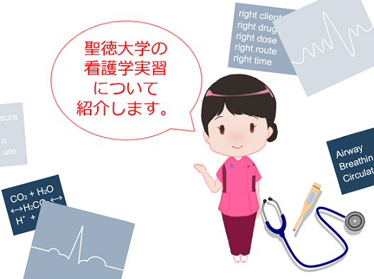 Field Linkage 看護師と管理栄養士の協働事例展開(統合実習)