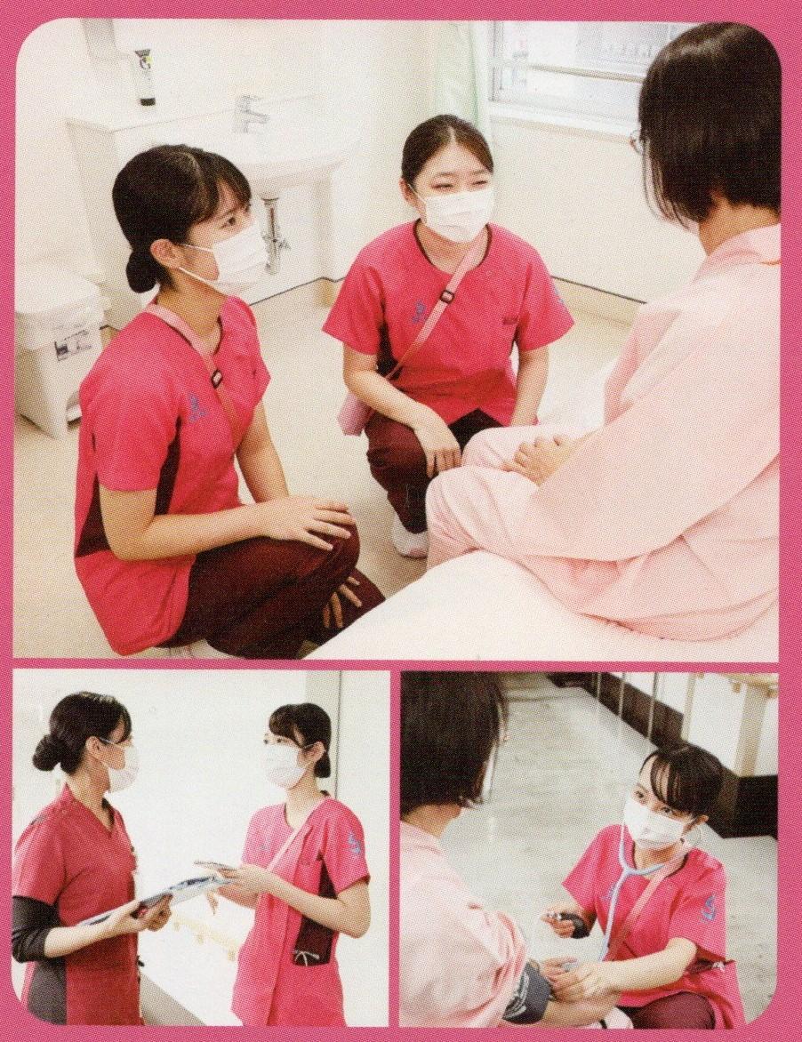 千葉県聖徳大学看護学科3年生 実習での成長を実感「生の声」