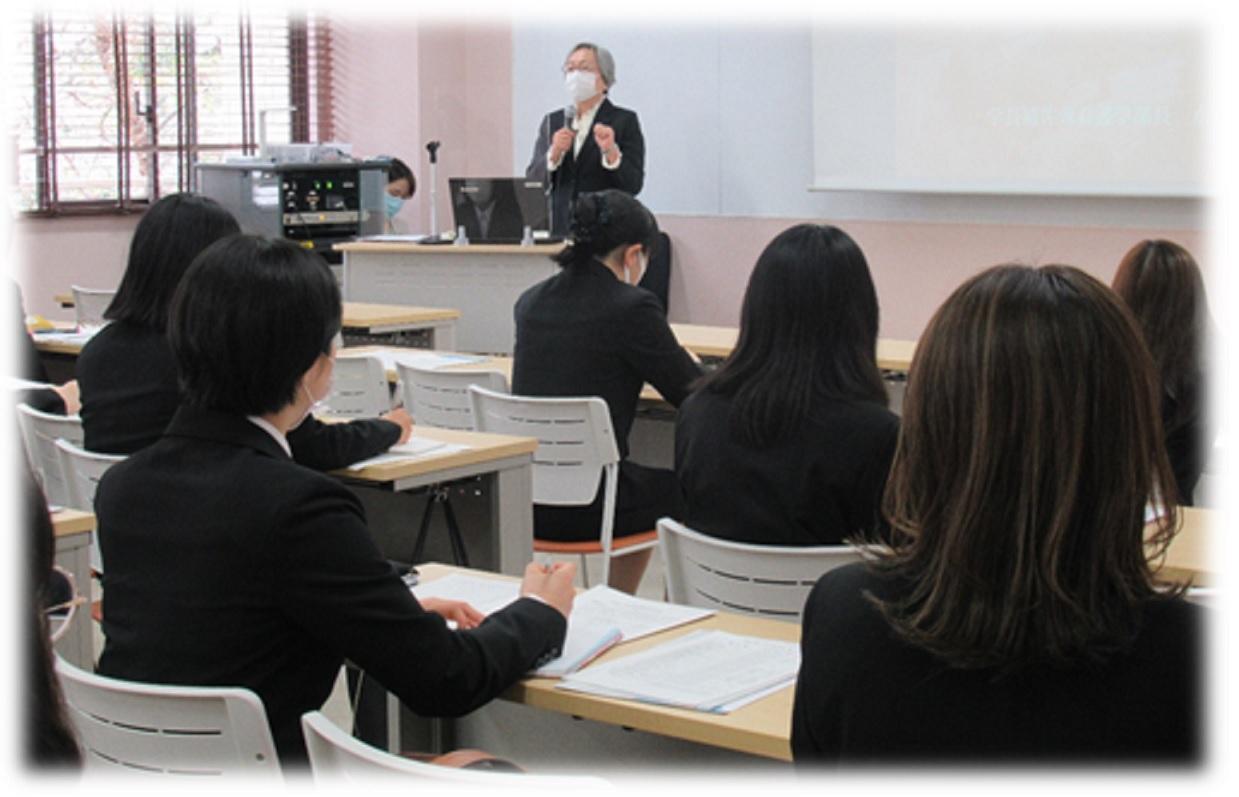 One Team ~学年が一丸となり支え合う1年生が学修を開始します~