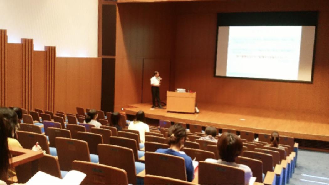 平成29年度第1回SEITOKU大学院合同説明会が開催されました。