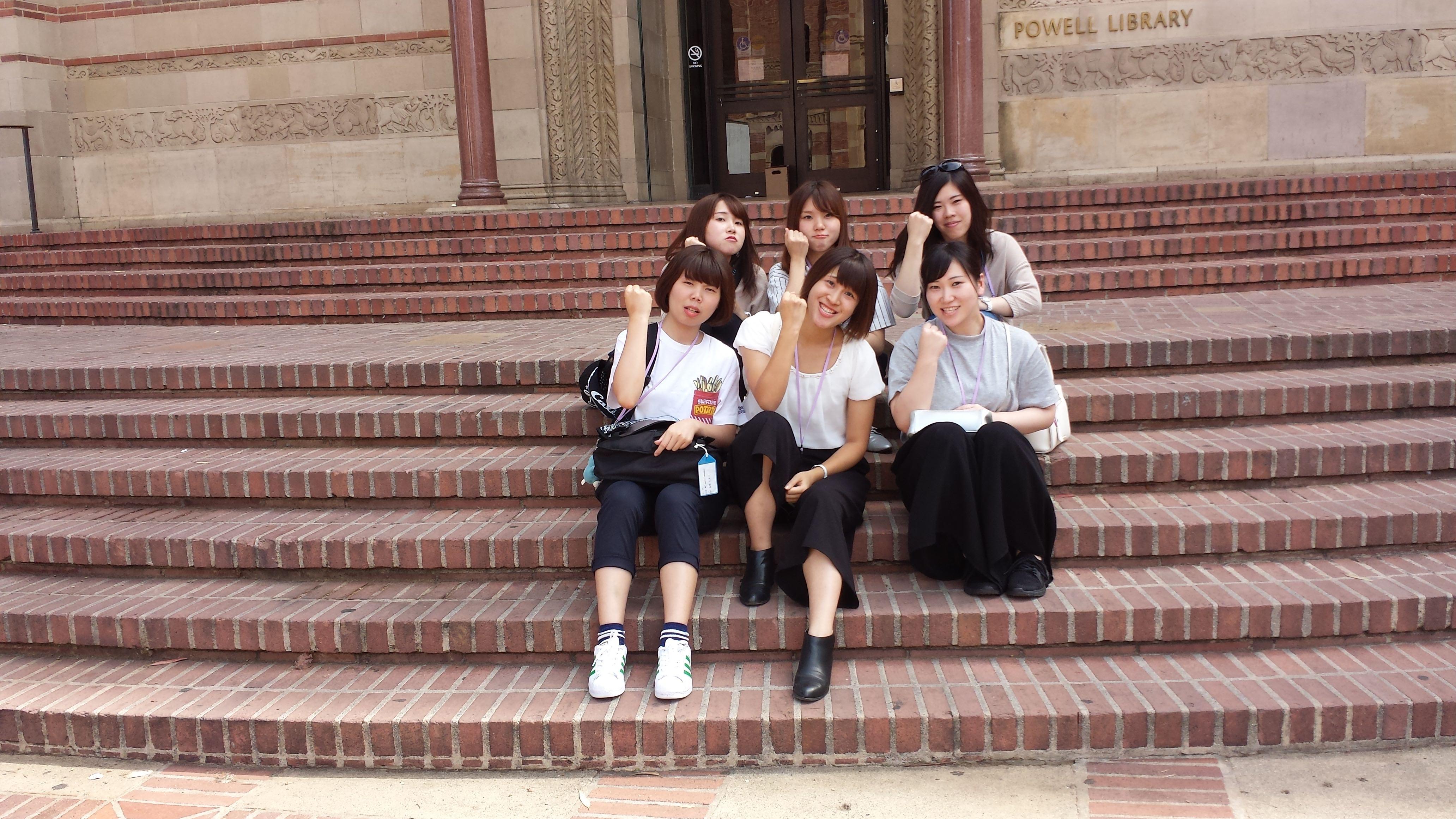 「高校生のための心理学講座」開催のお知らせ&心理学科3年生が海外研修に行きました!(6日目)