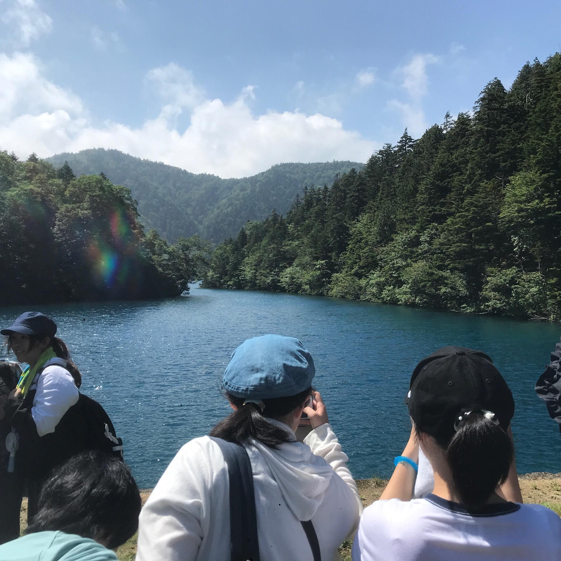 志賀高原が始まりました(3日目)