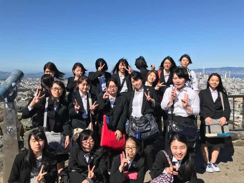 海外研修報告①〜2019年8月31日〜