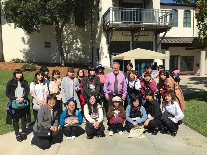 海外研修報告④〜2019年9月3日 ミルズカレッジ、RAMS 訪問〜