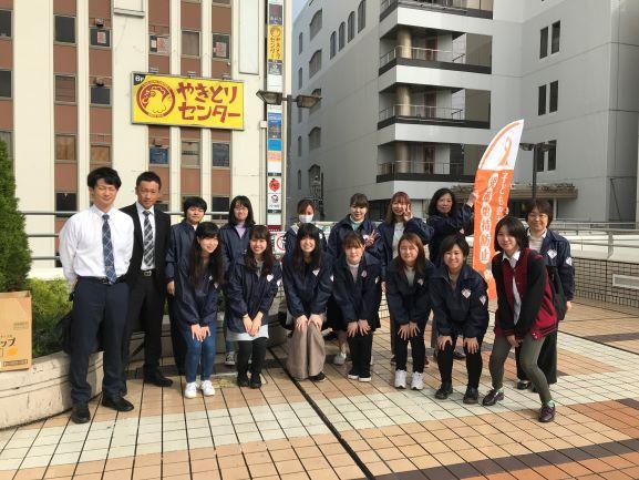 フィールド学習(松戸警察班)の報告