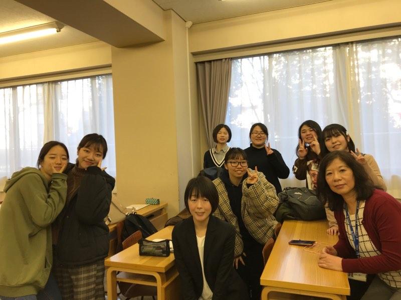 フィールド学習「松戸警察署班」成果発表会