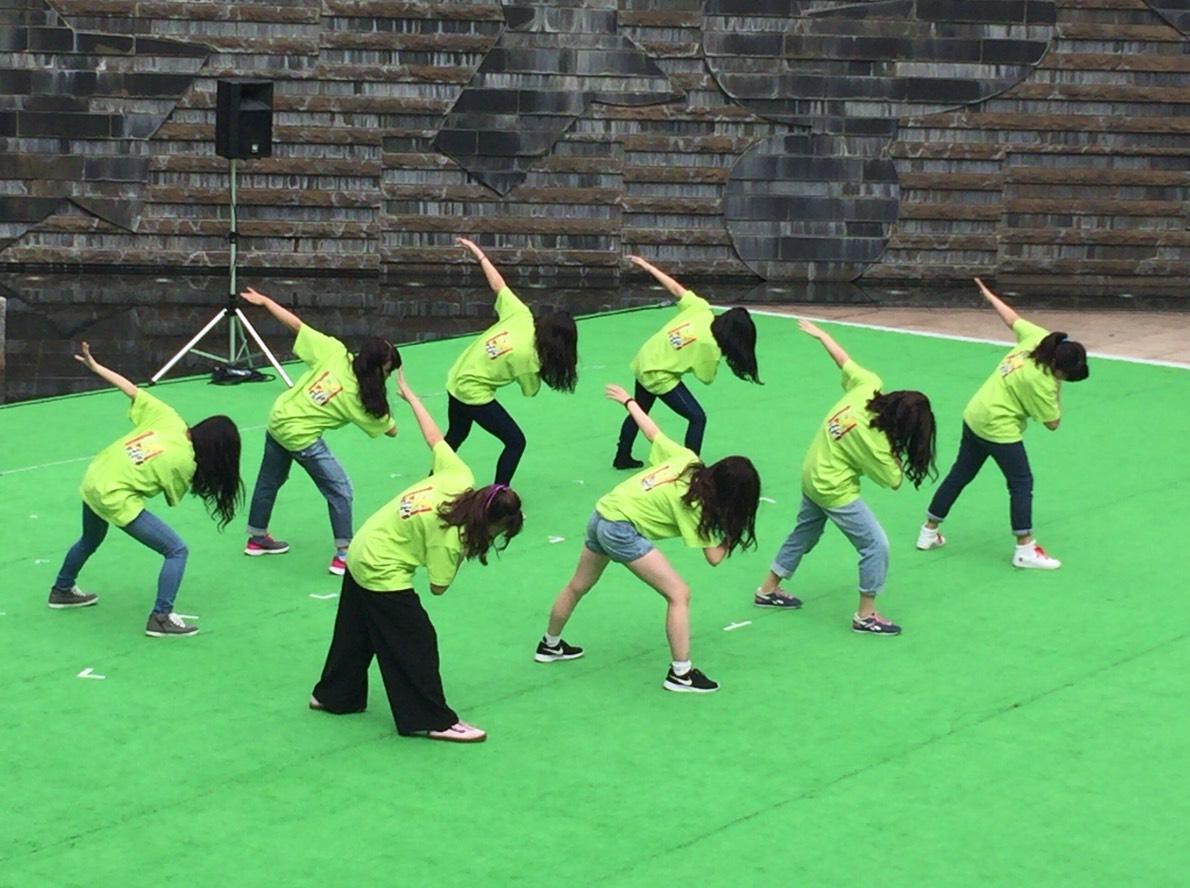 【聖徳祭】ダンス部